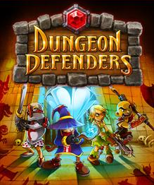 Dungeon Defenders The Tavern-PLAZA