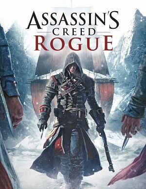 Assassins Creed Rogue-CODEX