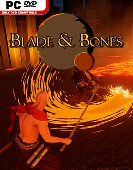 Blade and Bones-RELOADED