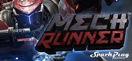 MechRunner Cover PC