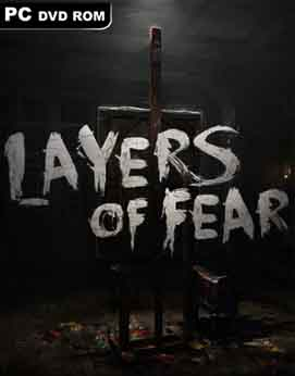 Layers of Fear Early Access Build 20150912 Cracked