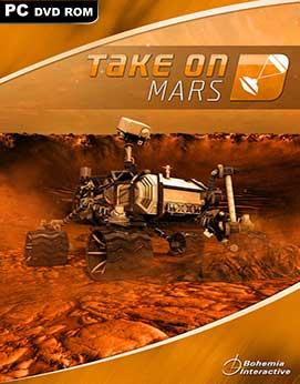 Take On Mars v0.9.0141