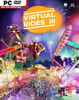 Virtual Rides 3-PLAZA