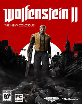 Wolfenstein II The New Colossus Update 1-CODEX