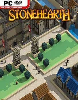 Stonehearth Alpha 20 Cracked