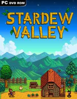 Stardew Valley v1.07e