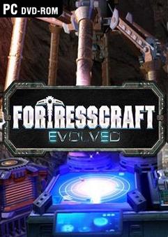 FortressCraft Evolved-PLAZA