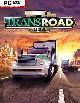 TransRoad USA Cracked-PoD