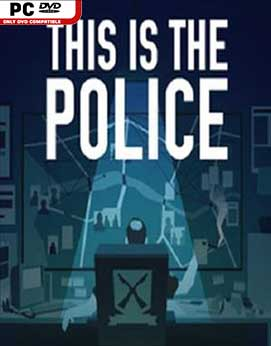 This is the Police v1.0.45 Cracked-3DM