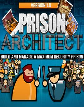 Prison Architect With Update 5c Cracked