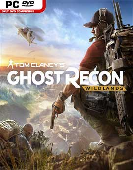 Tom Clancys Ghost Recon Wildlands PROPER-CPY