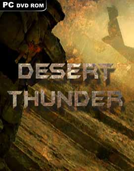 Desert Thunder Strike Force-SKIDROW