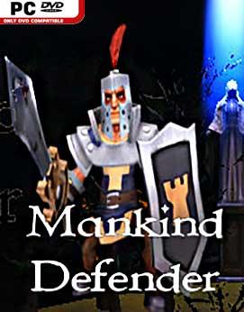 Mankind Defender-ALiAS