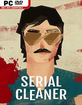 Serial Cleaner v0.2 Cracked