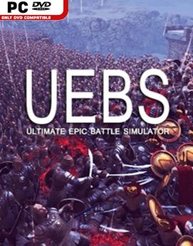 Ultimate Epic Battle Simulator v1 5-RELOADED
