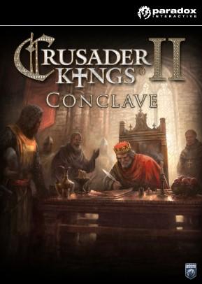 Crusader Kings II Conclave-SKIDROW