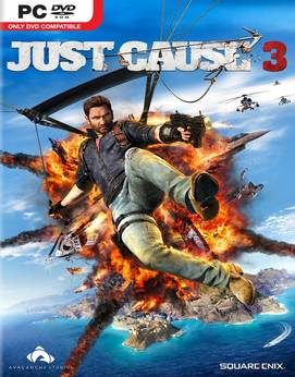 Just Cause 3-REPACK