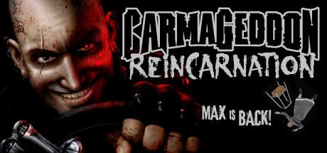Carmageddon Reincarnation pc cover