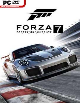 Forza Motorsport 7-CODEXEMU