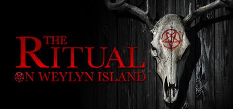 The Ritual on Weylyn Island OC Cover
