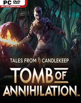 Tales from Candlekeep Tomb of Annihilation-SKIDROW