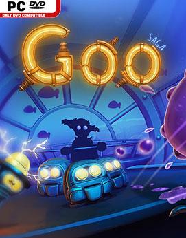 Goo Saga HD Edition