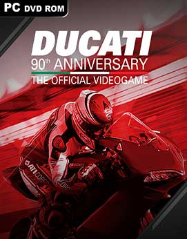 DUCATI 90th Anniversary-CODEX