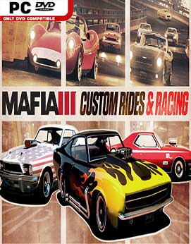Mafia III Racing Update v20161221-RELOADED