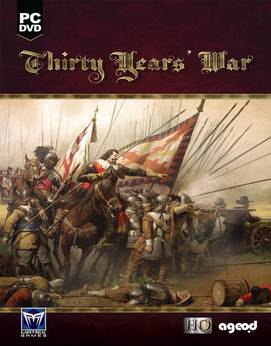 Thirty Years War-SKIDROW