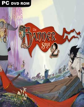 The Banner Saga 2 Deluxe Edition-GOG