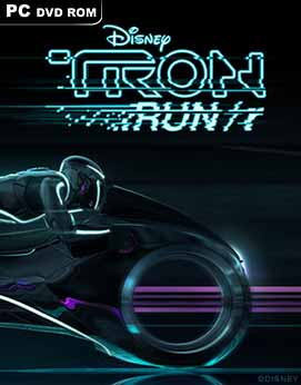 TRON RUNr PROPER-CODEX