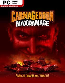 Carmageddon Max Damage-CODEX