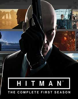 Hitman Update v1.11.2-PLAZA