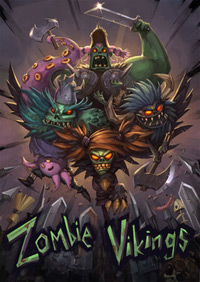 Zombie Vikings-CODEX