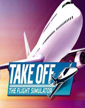 Take Off The Flight Simulator-SKIDROW
