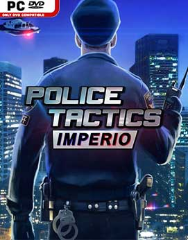 Police Tactics Imperio v1.1996 Cracked-3DM