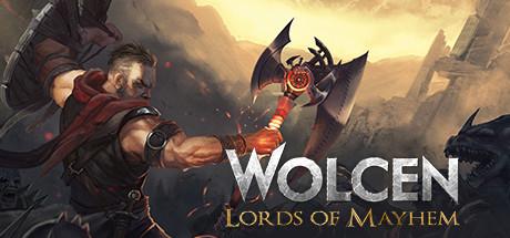 Wolcen: Lords of Mayhem Cover PC