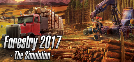 Forestry 2017 - The Simulation Cover PC