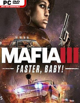 Mafia III Update 7 Incl Faster Baby DLC and Crack