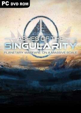 Ashes of the Singularity v1.32-GOG