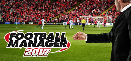 Football Manager 2017 Cover PC
